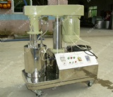 lab type chocolate ball mill