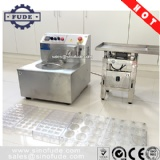 small chocolate molding machine