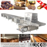 CTC Series chocolate enrobing machine