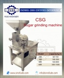 40B suger grinding machine