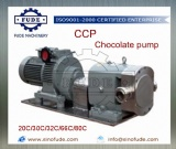 CCP25 chocolate pump