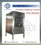 CTW500 Tempering Machine