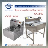 CXJZ10  Chocolate tempering moulding machine