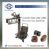 CLH 1000 Decorating machine